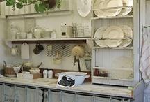 Летняя кухня, зона барбекю