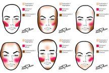 make up / by Gabby Perez
