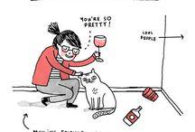 Bahahaha!!! / by Ariel Schmariel