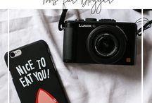 △ Blogging Tools △