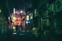 Photography: cityscape