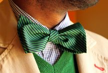 men's style / by Rebecca Byers
