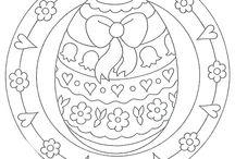 Mandaly a jiné malůvky