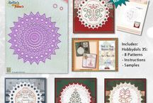 Ann's Paper Art / Hobbydol 35