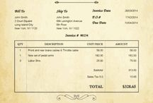 Invoices / best #invoice templates available here.