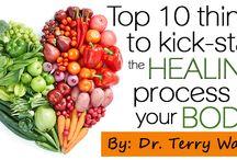 Health / Wellness Ideas