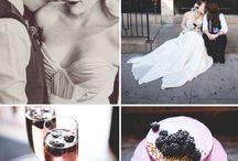 Inspiration - LGBT Weddings