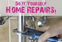 DIY Tips For The Home