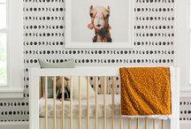 Kids' Rooms/Nurseries