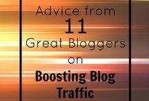 Tips To a Better Blog