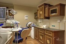 Orvosi rendelő - saját tervezés - medical station - own design / lakberendezés, belsőépítészet, interior design