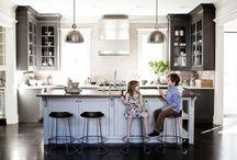 Kitchen Trends 2016+ / Design, Trends, Architektur