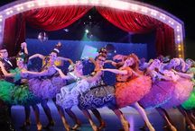 Teaching Preliminary ESL Mod A - Culture and Personal Experience (Strictly Ballroom)