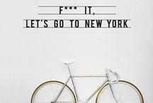 Travel | NYC