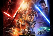 Star Wars: The Force Awakens / Here are images and pins related to Star Wars The Force Awakens which opens December 18, 2015