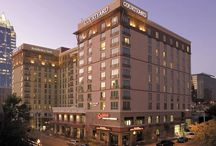 Residence Inn by Marriott Downtown Austin | #MarriottAustin