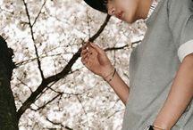 Blooming BTS