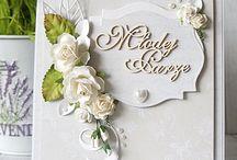 kartki na ślub