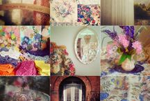 my instagram affair / by Vicky Trainor /The Linen Garden