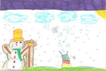 Children songs and Christmas carols