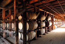 Bourbon / by Justin Hawks
