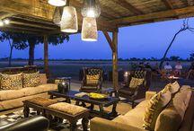 Davison's Camp - Hwange - Zimbabwe