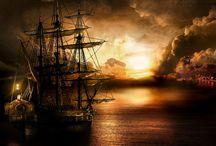 Maritime.