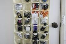 Organization | Electronics / by Susan McFadden