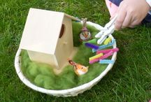 Toddler_Sensory and Fine Motor Skills