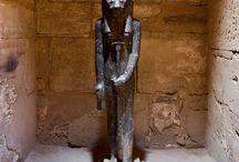 Historia da Arte Egipty