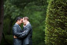 Same Sex Wedding Photos / This board celebrates Marriage Equality with Wedding Photos from Same Couples. Message me to be invited to Pin. Please remember to post only photos that represent same sex marriage, keep it clean and please don't repin something that is already pinned on the board. Thanks! Enoy!