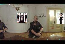 360 interview. SAMSUNG