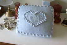 The Same Old Yarn / Knitting, Crochet & Other Crafty Stuff