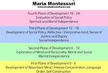 Montessori Adolescent & Secondary