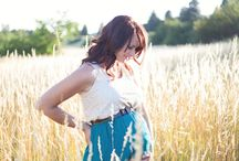 Maternity Photos / Maternity Photography