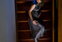 Christelle Rall Maternity