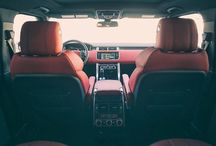 Sophisticated and modern, the #RangeRoverSportSVR's contemporary cabin has been designed around the driver. #Interior #Design by landrover http://ift.tt/1RVO8uc