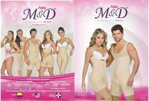 Fajas MyD