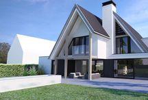 Architecture- domy
