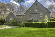 18th Century Killingworth Renovation / Renovation of an 18th Century Cape in Killingworth Connecticut. This was published in Connecticut Cottages and Gardens sometime in 2012  and can be seen here http://bit.ly/1nzA8Up or here http://bit.ly/1uZCX4X