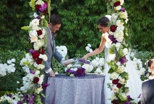 Wedding Ceremonies / by Simply Sweet Weddings & Events