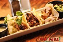 Que Pasa Tacos