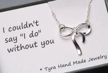 gift ideas / by Tamara Lawson