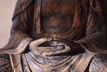 Buddha/Buddhism