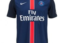 Ligue 1 Kits / View the latest Ligue 1 Football Shirt's from PSG, Monaco, Lyon and much more !!!