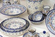 Polisch pottery