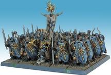 Warhammer Fantasy - Warriors Of Chaos