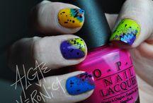 Nail Love / by Robyn Sinclair