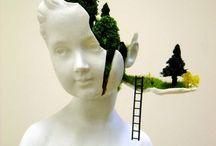 Skulptur 3SFA