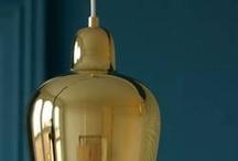 L'amore per le lampade